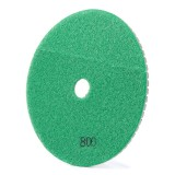 6 Inch Diamond Polishing Pad 50-3000 Grit Wet Dry Grinding Disc Diamond Polishing Tool