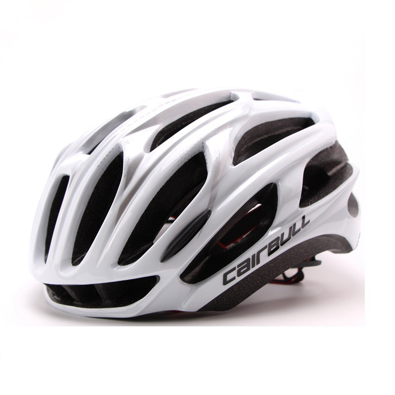 CAIRBULL-18 57-63cm Road Bike MTB Cycling Helmet Ultralight Ventilative Integrally Racing Helmet
