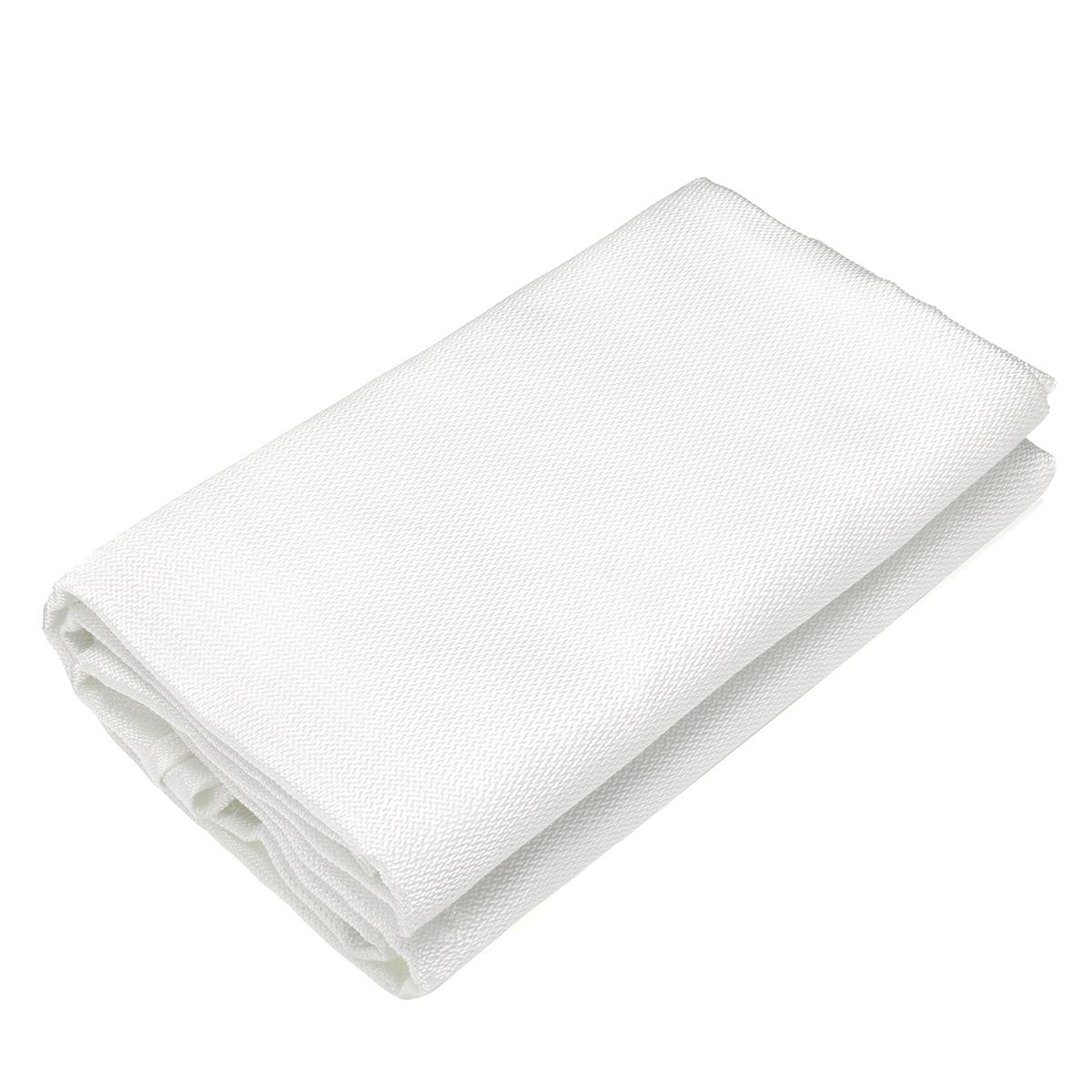 1 8m X1 2m Welding Blanket Fire Flame Retardant Fiberglass