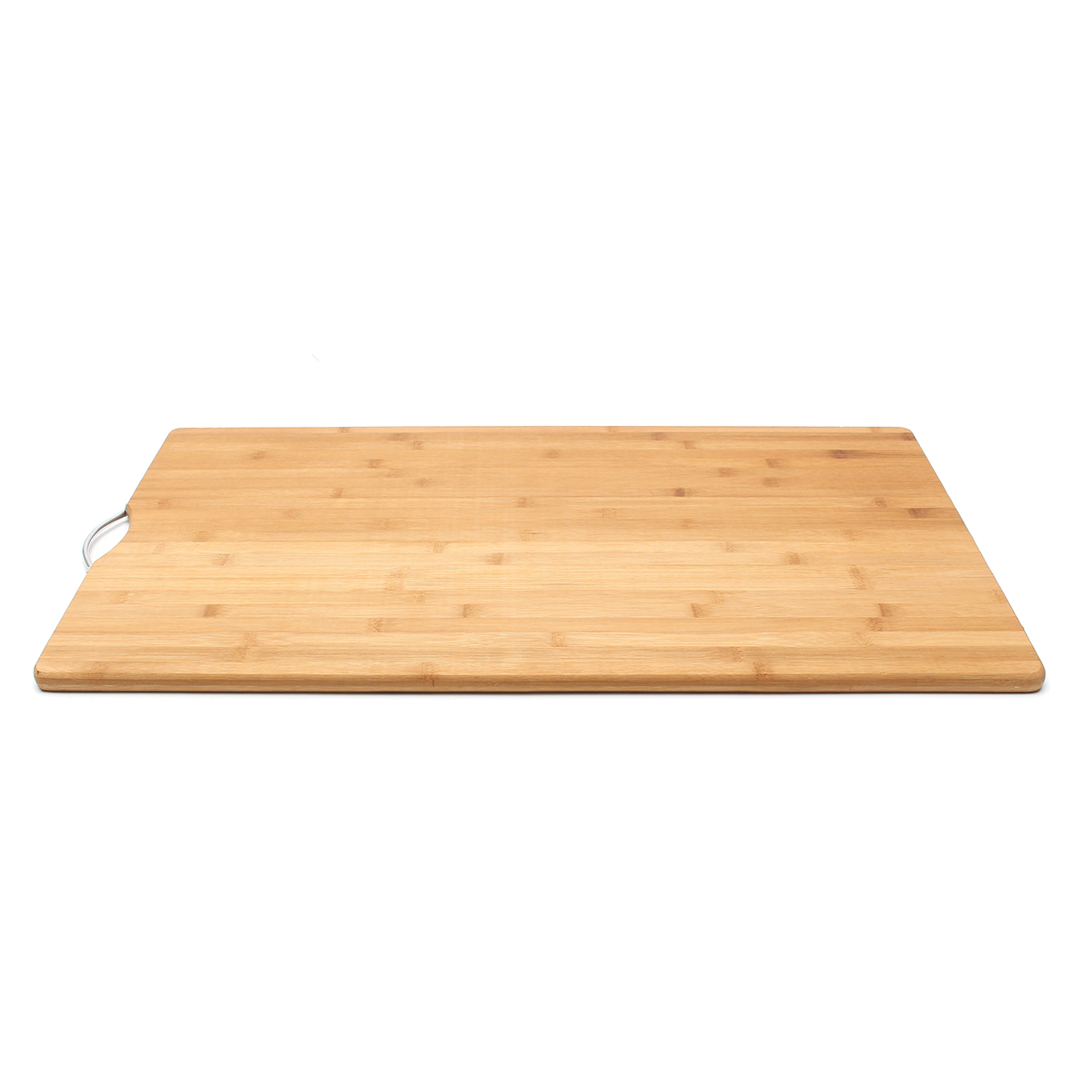 extra large carbonised kitchen bamboo cutting chopping board with hook kitchen cutting board. Black Bedroom Furniture Sets. Home Design Ideas