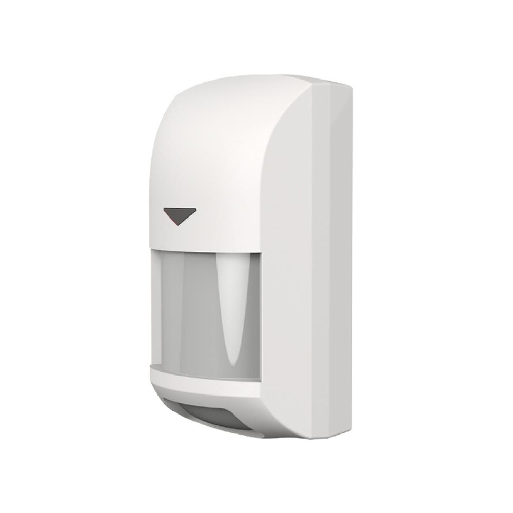 Z-Wave Motion Detector Sensor Alarm Zwave Z wave Wireless PIR Infrared Motion Sensor Smart Home Auto