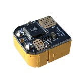 FullSpeed FSD AMASS XT60 Current Sensor Current Meter 2-6S 80A For RC Drone FPV Racing Multi Rotor