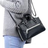 Brenice Women Fashion Handbag Multi-functional Phone Bag Shoulder Crossbody Bag