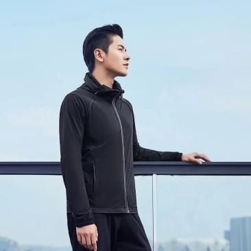 XIAOMI ULEEMARK High Sun Protection Men Quick Drying Breathable Lightweight Sun-proofClothing Coats