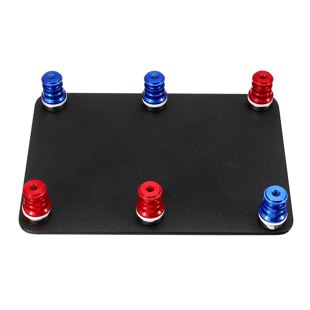 Universal Magnetic DIY Circuit Fixture PCB Board Holder ...
