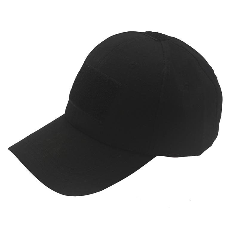 Summer Sun-block Sweat Absorption Baseball Cap Outdoor Camping Hiking Tactical Cap Sun Cap