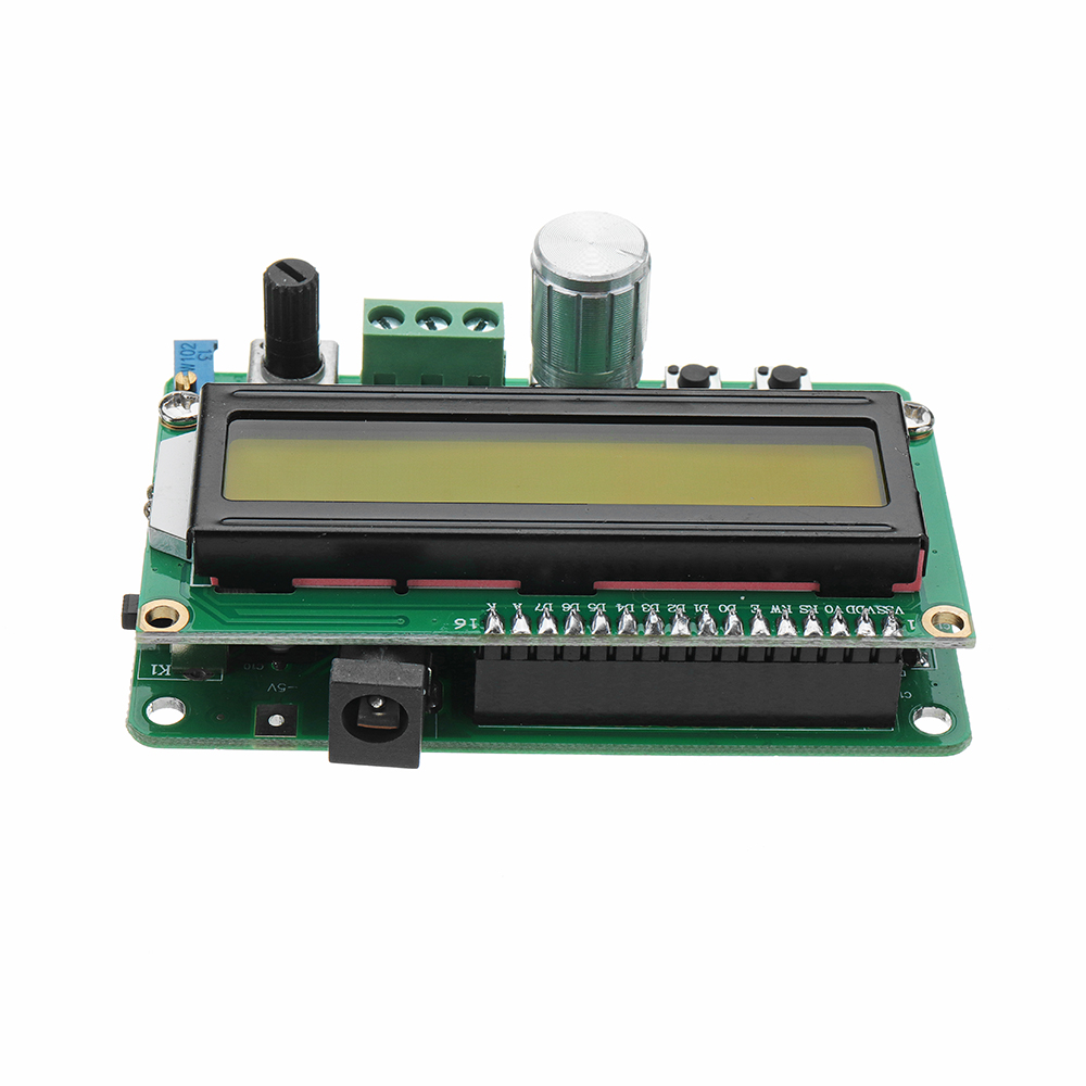 0-50kHz 1W DDS Function Frequency Meter Signal Generator Module With Custom  Arbitrary Waveform
