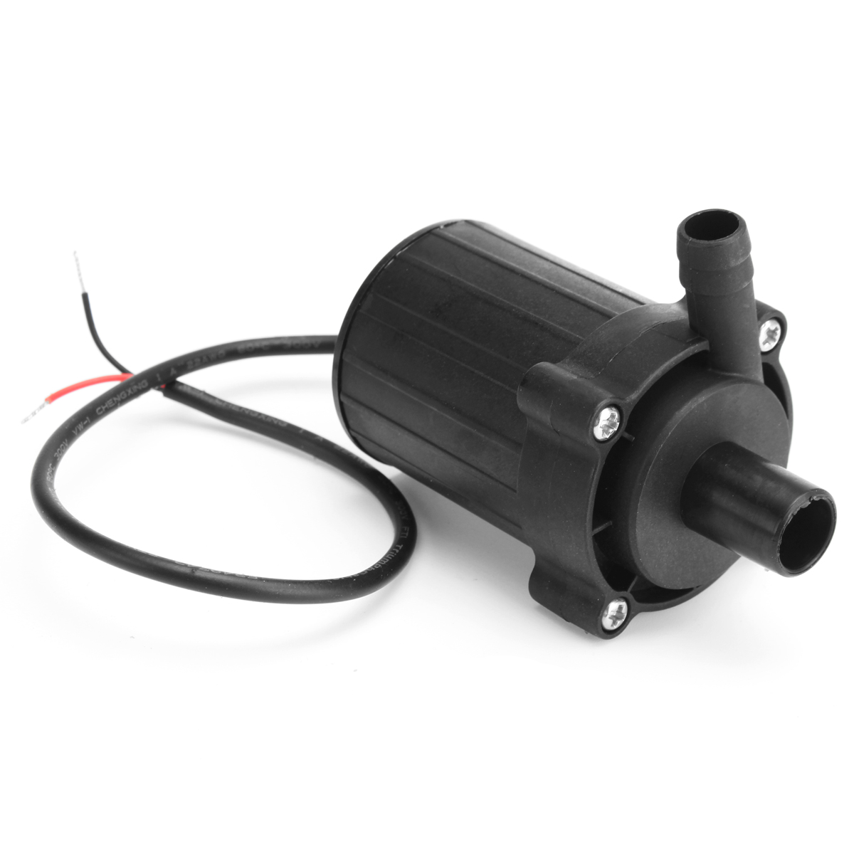 DC 12V Clean Water Pump Mini Booster Circulation Pump Brushless pump 8L/min