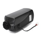 2 Tube 2 Air Outlet 12V 24V 5KW LCD Plastic Case Air Parking Car Heater Car Air Conditioner