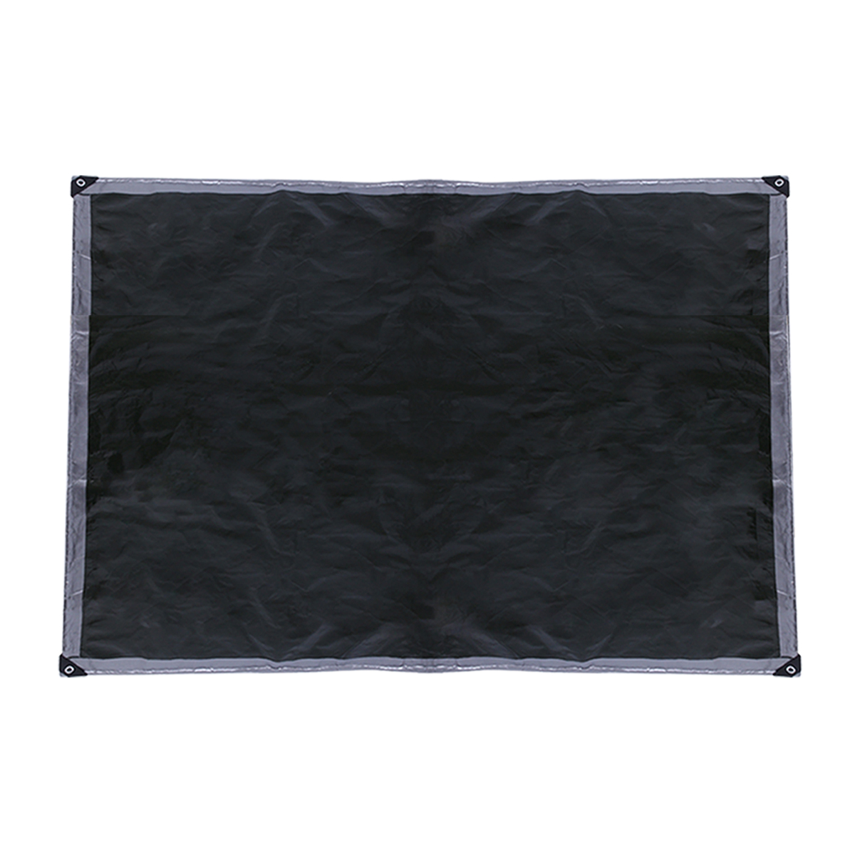 Heavy Duty Poly Tarps PE Farm Tarpaulin Camping Cover UV Water Rot Proof Tent Sunshade