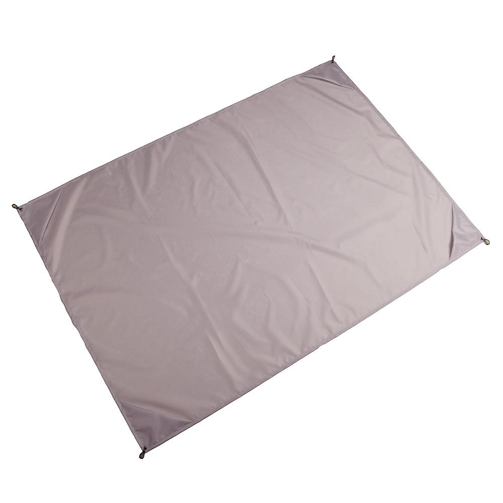 145 x 150cm Waterproof Beach Mat Portable Camping Picnic Mat Baby Climb Ground Mat Sleeping Mat