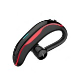 Wireless Bluetooth Earphone Stereo Noise Cancelling Sports Handsfree Headset Earphone With Mic