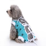 Pet Dog Clothes Medical Care Dog Surgery Clothes For Postoperative Nursing Care Physiological Vest