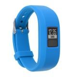 Sports Silicone Watch Band Replacement Wrist Strap For Garmin Vivofit JR Tracker Bracelet