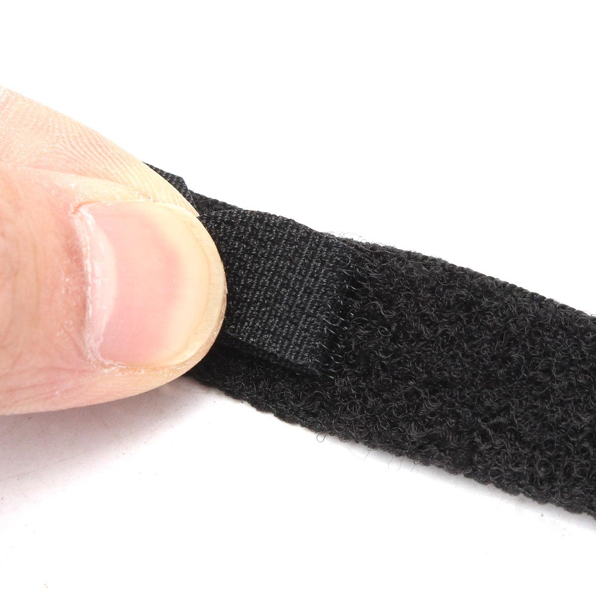 Universal Headgear Black Replacement Ventilator Part Headband Buckle Without Mask