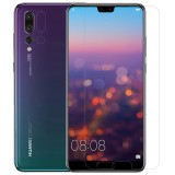 NILLKIN H+Pro Anti-explosion 9H Tempered Glass Lens Protective Film Screen Protector for Huawei P20 Pro