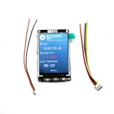 Wemos TTGO BTC Ticker ESP32 Module For Arduino Source Bitcoin Price Ticker Program 4 MB SPI Flash