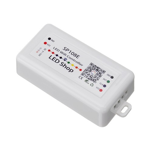 DC5-24V Smart Wifi APP Control Controller for IC WS2811 WS2812B Magic Color LED Strip Light