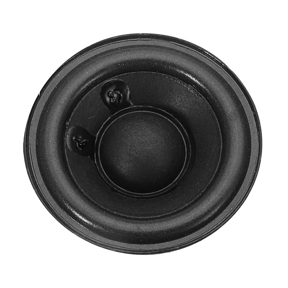 TEA5767 DC 4.5V-5.5V DIY Mini Digital FM Radio 87MHZ-108MHZ 2W 8ohm Speaker Electronics Kit