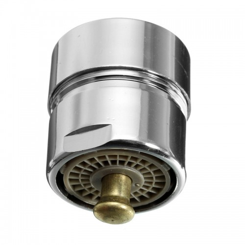 Brass Touch Control Faucet Aerator Water Valve Water Saving Touch Tap Aerator
