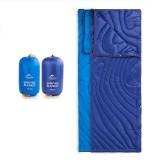 Naturehike NH17T170-M Portable Adult Sleeping Bag Waterproof Nylon Outdoor Camping Quilt