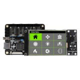 Lerdge X Integrated Controller Board Mainboard For Reprap 3D Printer