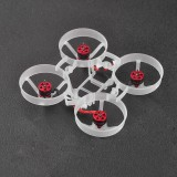 URUAV UR65 FPV Racing Drone Spare Part 65mm Frame Kit