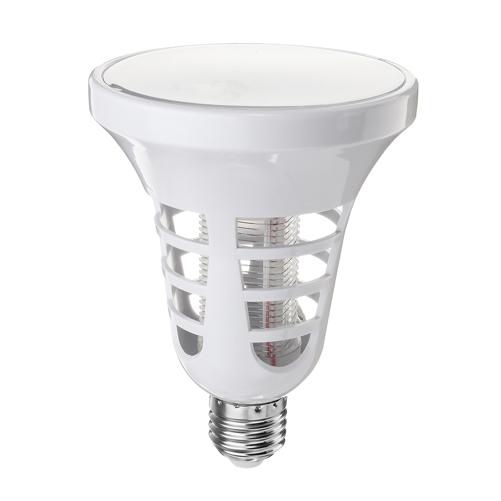 Arilux 8w E27 Led Mosquito Killer Lamp Fly Bug Insect
