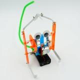 DIY Climbing Monkey Robot Educational Toy Robot Assembled Toy For Children