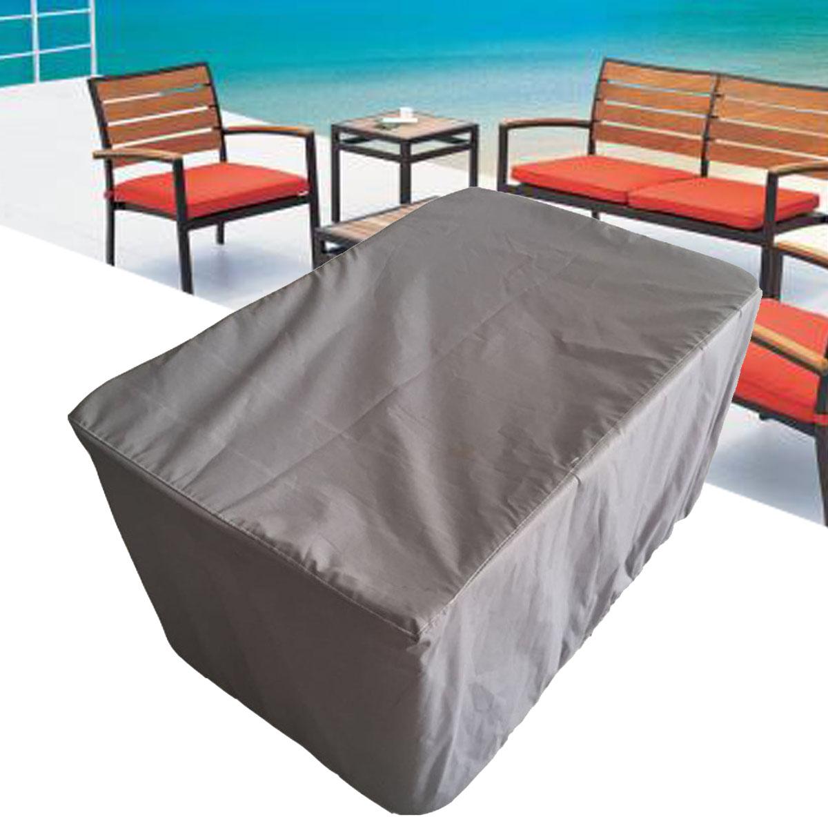 1 X Furniture Cover