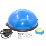 Explosion-proof Yoga Hemisphere Balance Rehabilitation Exercise Tools Training Bosu Ball