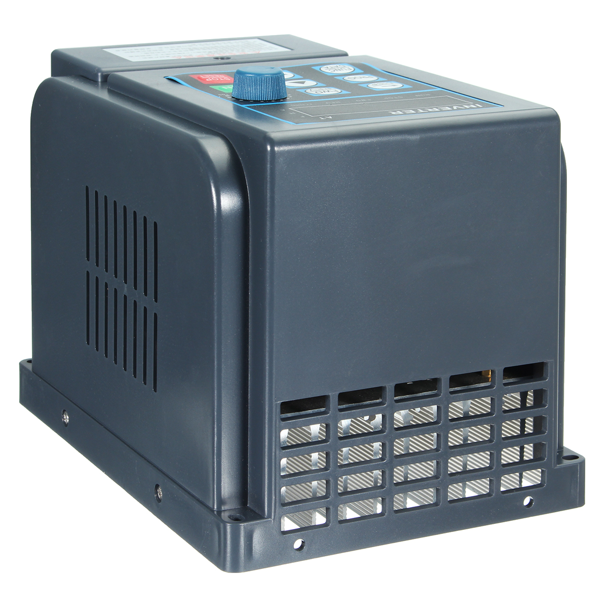 AT4-2200X Universal Variable Frequency Drive Converter Motor Inverter 2.2kW