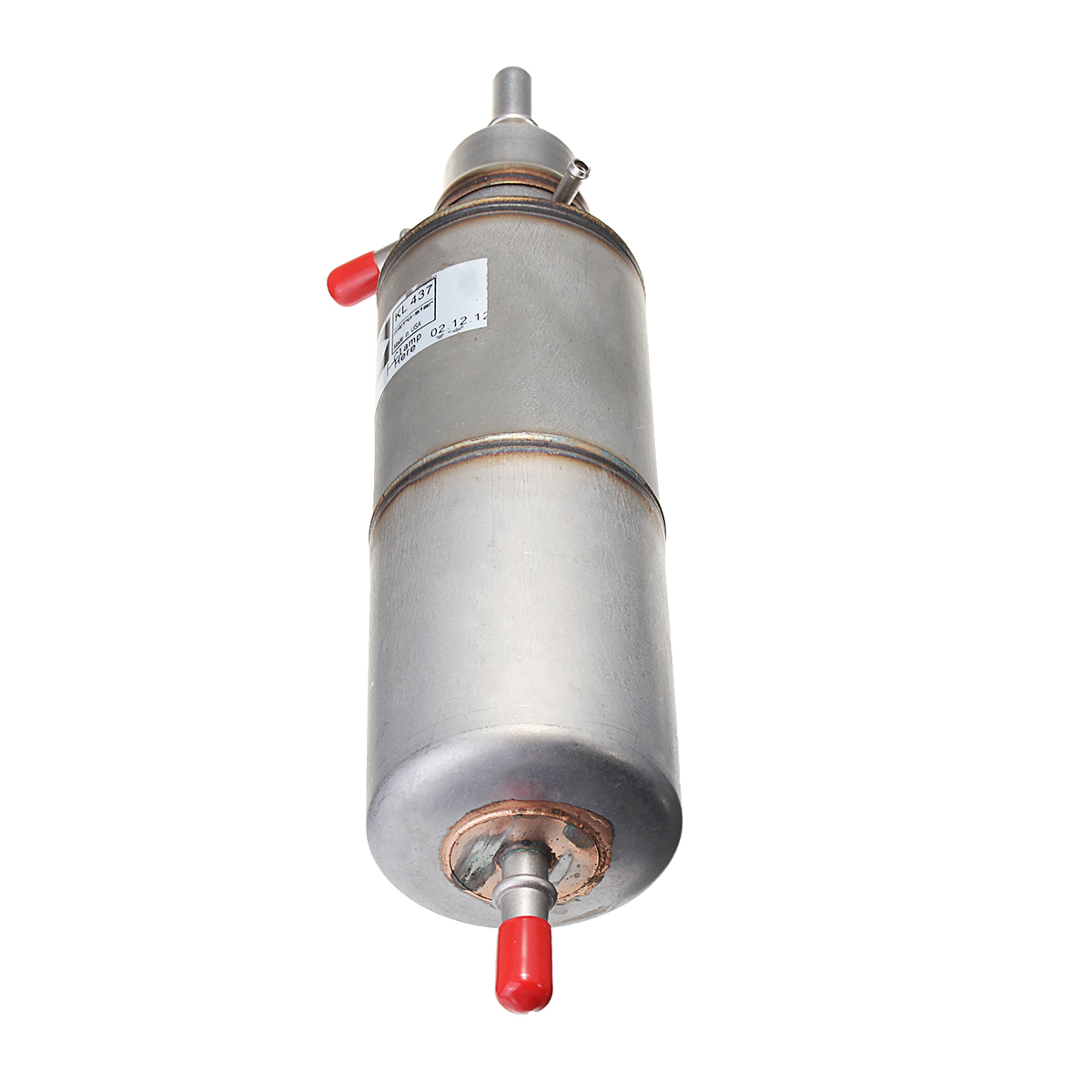 New Oil Fuel Filter For Mercedes Model Ml55 Amg Ml320 Ml430 Benz 1998 Location 1 X