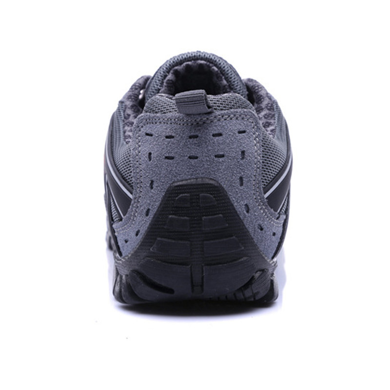 Men Hiking Shoes Outdoor Shoes Plus Velvet Cotton Shoes Hiking Shoes Sports Shoes Travel