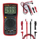 ANENG AN881B+ Digital Multimeter AC DC Voltage Current Capacitance Resistance Temperature Tester