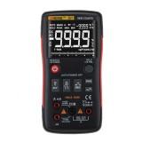 ANENG Q1 9999 Counts True RMS Digital Multimeter AC DC Voltage Current Resistance Capacitance Tester