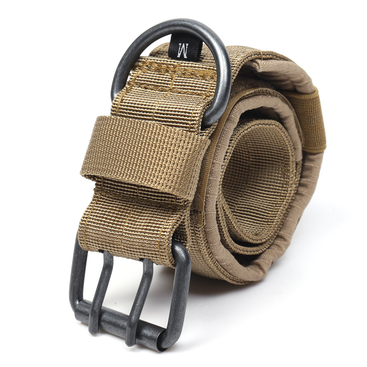 Adjustable Dog Collar Metal Buckle
