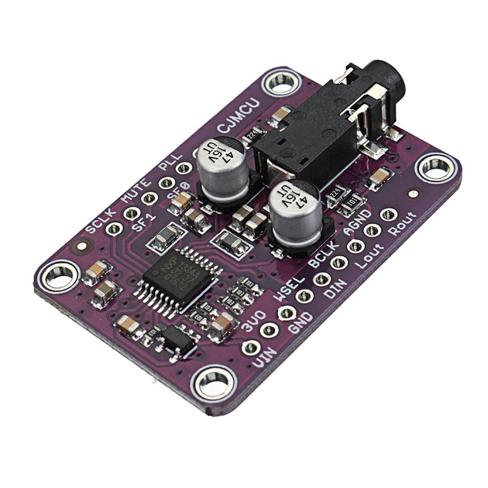 Cjmcu 1334 Uda1334a I2s Audio Stereo Decoder Module Board For Circuit Cb3e6259 Dac0 4e4e 9164 C73b0acdfaf3