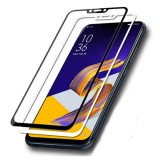 BAKEEY Anti-Explosion Full Cover Tempered Glass Screen Protector for ASUS ZENFONE 5 ZE620KL