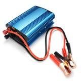 XUYUAN 12V/24V to 220V 3000W/4000W Car Power Inverter Sine Wave USB Converter