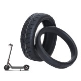 BIKIGHT 8 1/2 X 2 Thicken Non-slip Scooter Tire for Xiaomi Mijia M365 Electric Skateboard Outer Inner Tyre