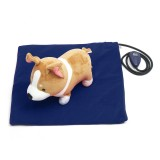 30x40cm Electric Heating Heater Heated Bed Mat Pad Blanket For Pet Dog Cat Rabbit