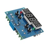 XH-W1401 Intelligent Digital Display Temperature Controller Upper And Lower Limit Setting