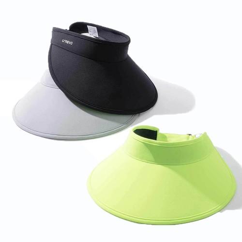 Xiaomi Hat UPF50+ Anti-UV Empty Top Large Visor Adjustable Comfortable Breathable Sweat Absorption