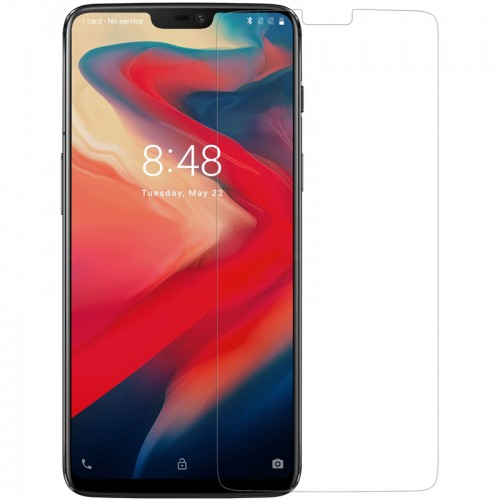 Bakeey High Definition Anti-Scratch Soft Screen Protector for OnePlus 6
