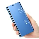 Bakeey Flip Smart Sleep Mirror Window View Bracket Protective Case For Huawei P20 / P20 lite/P20 PRO