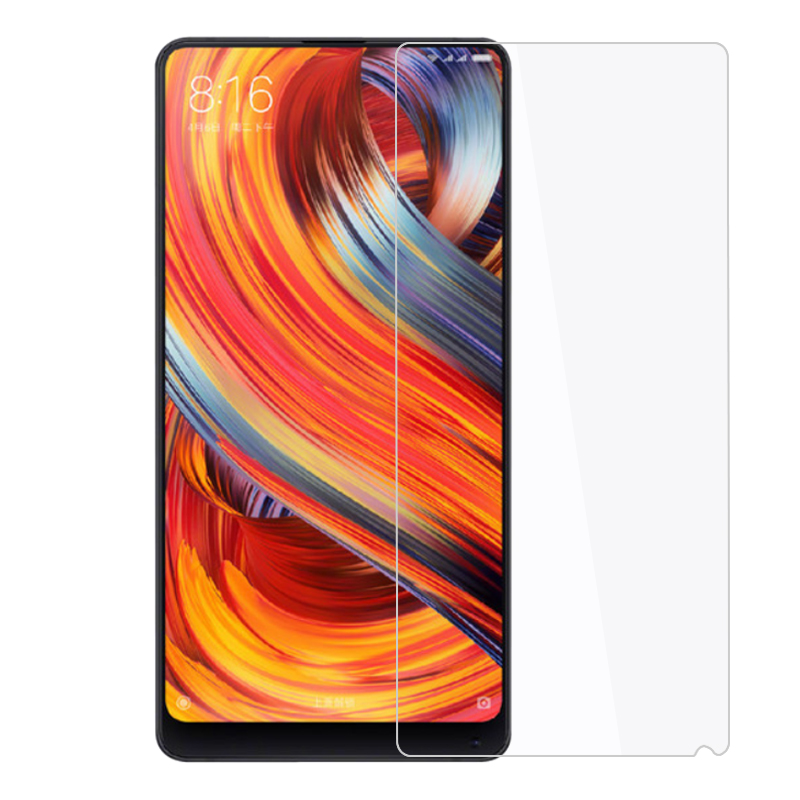 Bakeey High Definition Anti-Scratch Soft Screen Protector for Xiaomi Mi MIX 2 / Mi MIX 2S