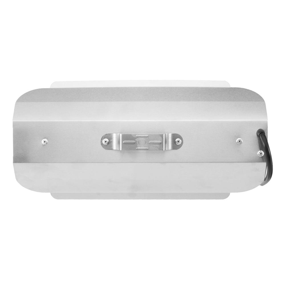 50W Outdoor 48 LED Flood Light Iodine Tungsten Lamp for Factory Park Garden AC220V