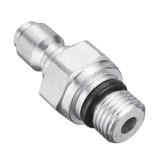 Pressure Washer Connector op-340-(G1/4) Thread For Pressure Washer Gun