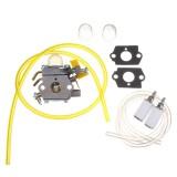Carburetor For Ryobi Homelite RY28160 RY28161 UT33600 UT33650 308054077